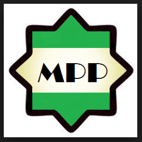 Presentación de la ONG Musulmanes por la paz(MPP)
