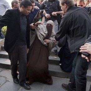 Islamofobia y feminismo