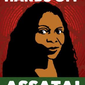 Carta de Assata Shakur