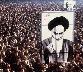 """La revolución iraní y el """"estilo tardío"""" enFoucault"""