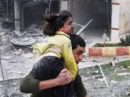 De Irak a Siria: la excusa de las armasquímicas