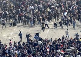 EGIPTO. ENTREVISTA A GILBERTACHCAR