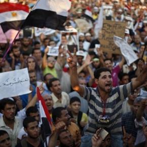 Campaña de incitación al odio contra palestinos y sirios enEgipto