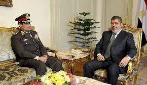 El Cairo: ¿Quién llena el vacío depoder?