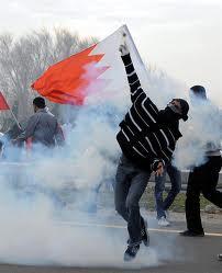 Bahréin celebra su mayor protesta anual contra el régimen de losKhalifa