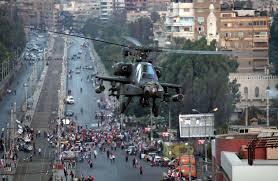 Egipto: la izquierda árabe no ha muerto. La injerencia yanqui y la llamada a la yihad relegan a tercer plano a la Revolución socialegipcia