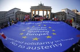 """Eric Toussaint: """"La solidaridad europea no ha existido jamás en el marco de la UE. Es necesaria una solidaridad entre los puebloseuropeos"""""""