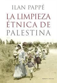 La limpieza étnica de Palestina, de IlanPappé