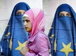 La situación de las musulmanas enEspaña