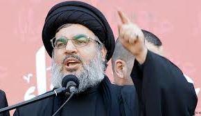 Sayyed Nasralá: los Shiíes Nunca Abandonaremos aPalestina