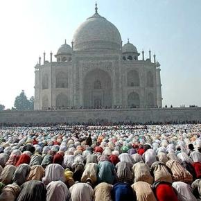 El Islam se convierte en la primera religión delmundo