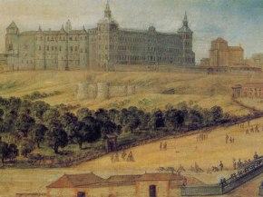 Madrid: Origen islámico
