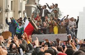 Egipto es pieza clave para dominio del mundoislámico