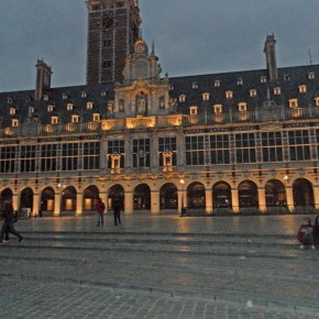 Una universidad católica de Bélgica enseñará teologíaislámica