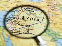 Un panorama de caos en el mundo árabe. ¿La venganza deYinon?