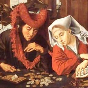 El préstamo con usura en elcristianismo
