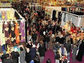 Bruselas organiza feria dedicada a creciente mercadomusulmán