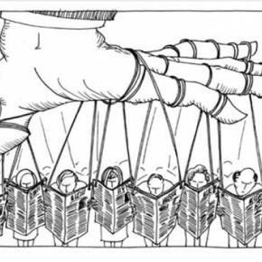 La impunidad de las corporaciones mediáticas en su guerra contra los gobiernosdisidentes