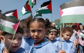 Ni las escuelas se salvan del Apartheid israelí enJerusalén