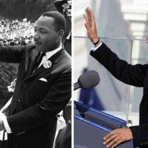 Emmanuel Buch: sin paralelismo alguno entre Obama y M.L.King