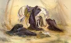 Quién fue Imam Al-Huseyn ibn Alí, la paz sea conél.