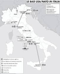 """El """"trabajo italiano"""" delPentágono"""