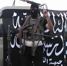 Al-Qaeda en Siria