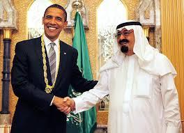 Saudíes y terrorismo