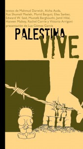 """""""Palestina vive"""": Un nuevo libro contra lanormalización"""