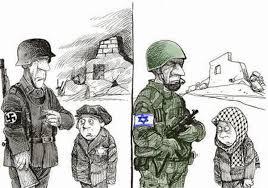 Sionismo, del nacionalismo de base religiosa al fascismoparacolonial