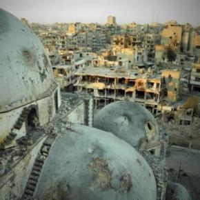 ¿Dónde se han metido los «revolucionarios» sirios?