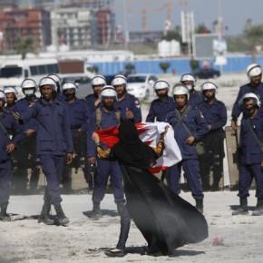 Más represión enBahréin