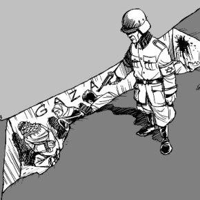Los campos de la muerte deGaza