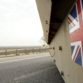 Denuncian a La Haya las torturas de los soldados británicos enIrak