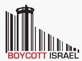 """""""El BDS (Boicot, Desinversión y Sanciones) es un arma contra los ocupantes de Palestina"""""""