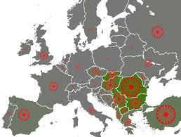 Así se mueve la ultraderecha enEuropa