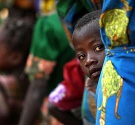 El Papa lanza una campaña vía Twitter por la paz en Centroáfrica y Sudán delSur