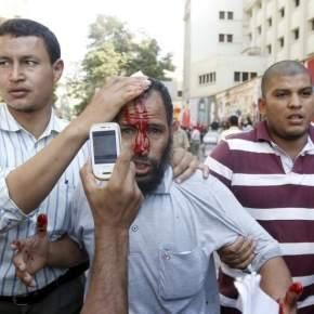 """""""El terrorismo 'yihadista' mata sobre todo a musulmanes"""""""
