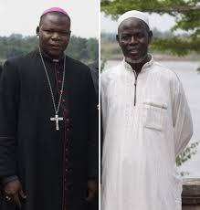 Líderes cristianos y musulmanes en Centroáfrica trabajan por lapaz