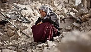 La ONU asegura que el objetivo de los milicianos sirios es propagar elterror