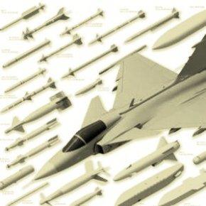 El gasto militar vuelve al nivel de la guerrafría