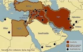 Oriente Medio podría estar preparándose para una granguerra