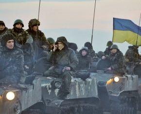 Cómo el establishment estadounidense quiere presentar mediáticamente lo que ocurre enUcrania