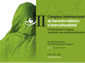 II Congreso Internacional de Derecho islámico e Interculturalidad