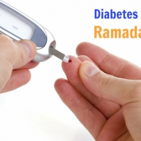 Diabetes en Ramadán