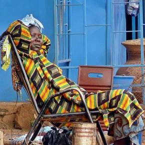 Nigeria: las mujeres como pretexto en las intervencionesmilitares