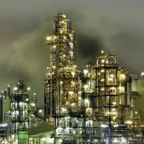 Extendiendo la guerra del gas en elLevante