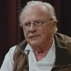 Entrevista a Jan Myrdal: La capitulación no es unaopción
