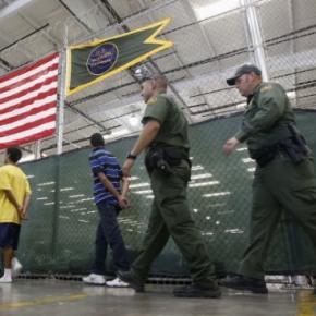 """Niños de la frontera: """"No hablan inglés, pero entienden elodio"""""""