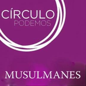 """La creación del círculo """"Podemos Musulmanes"""" creapolémica"""